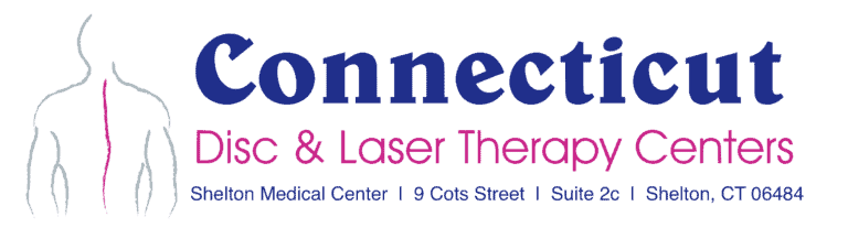 Connecticut Disc and Laser Therapy Centers | Shelton CT