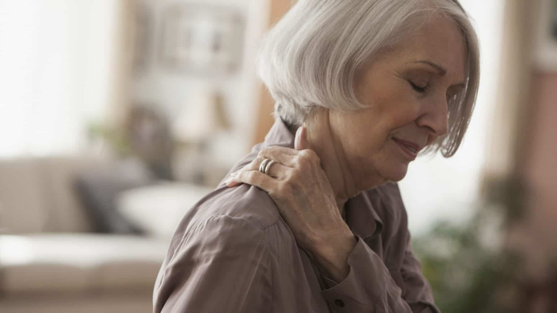 Neck Pain | Connecticut Disc and Laser Therapy Centers | Dr. James Dalfino