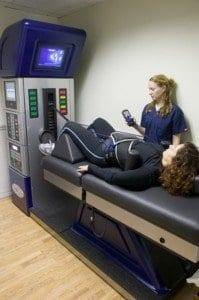 Spinal Decompression or Chiropractic?   Connecticut Disc and Laser Therapy Centers   Dr. James J. Dalfino