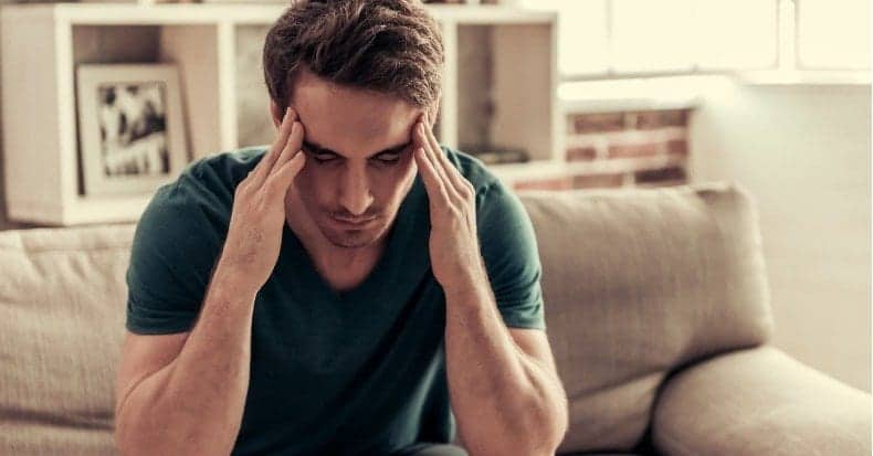 A Cause of Post-Whiplash Headaches | Connecticut Disc and Laser Therapy Centers | Dr. James J. Dalfino