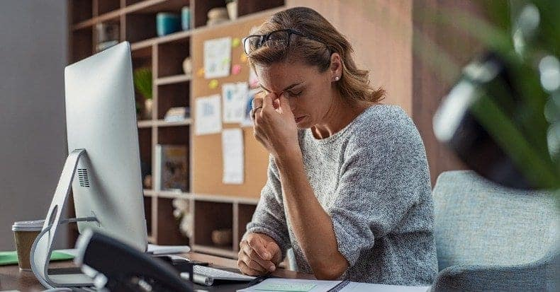 Carpal Tunnel Syndrome Linked to Migraine Headaches | Connecticut Disc and Laser Therapy Centers | Dr. James J. Dalfino