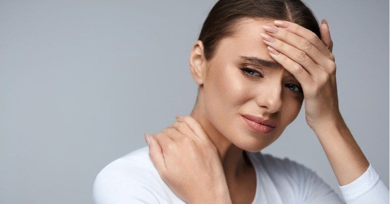 The Neck and its Relationship to Headaches | Connecticut Disc and Laser Therapy Centers | Dr. James J. Dalfino