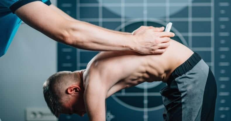 Chiropractic Management of Scoliosis   Connecticut Disc and Laser Therapy Centers   Dr. James J. Dalfino