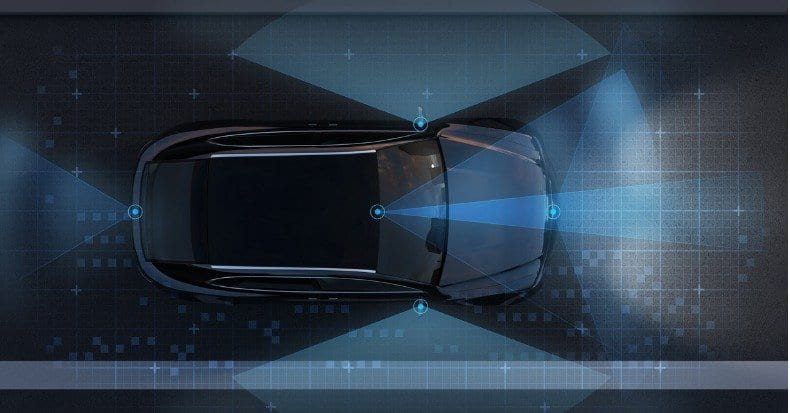 Car Accident Risk-Reducing Technologies