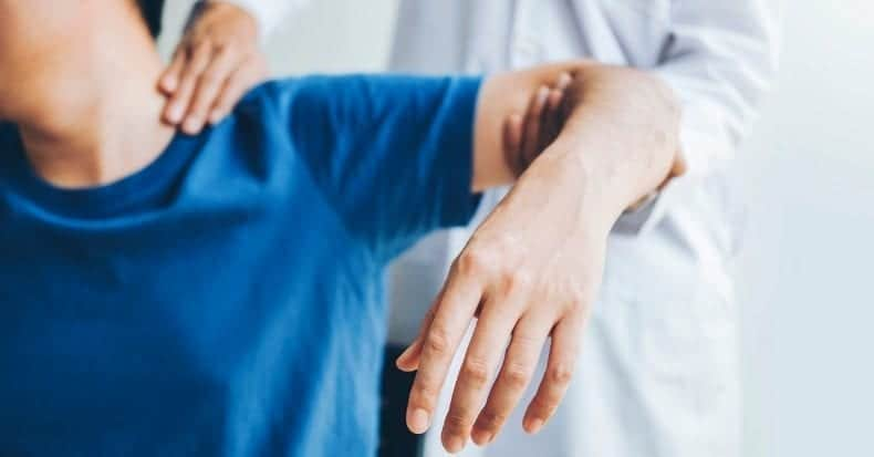 Pain Management | Connecticut Disc and Laser Therapy Centers | Dr. James Dalfino | Shelton CT