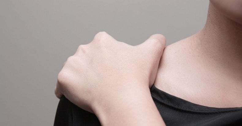 Can the Cervical Spine Cause Shoulder Pain?