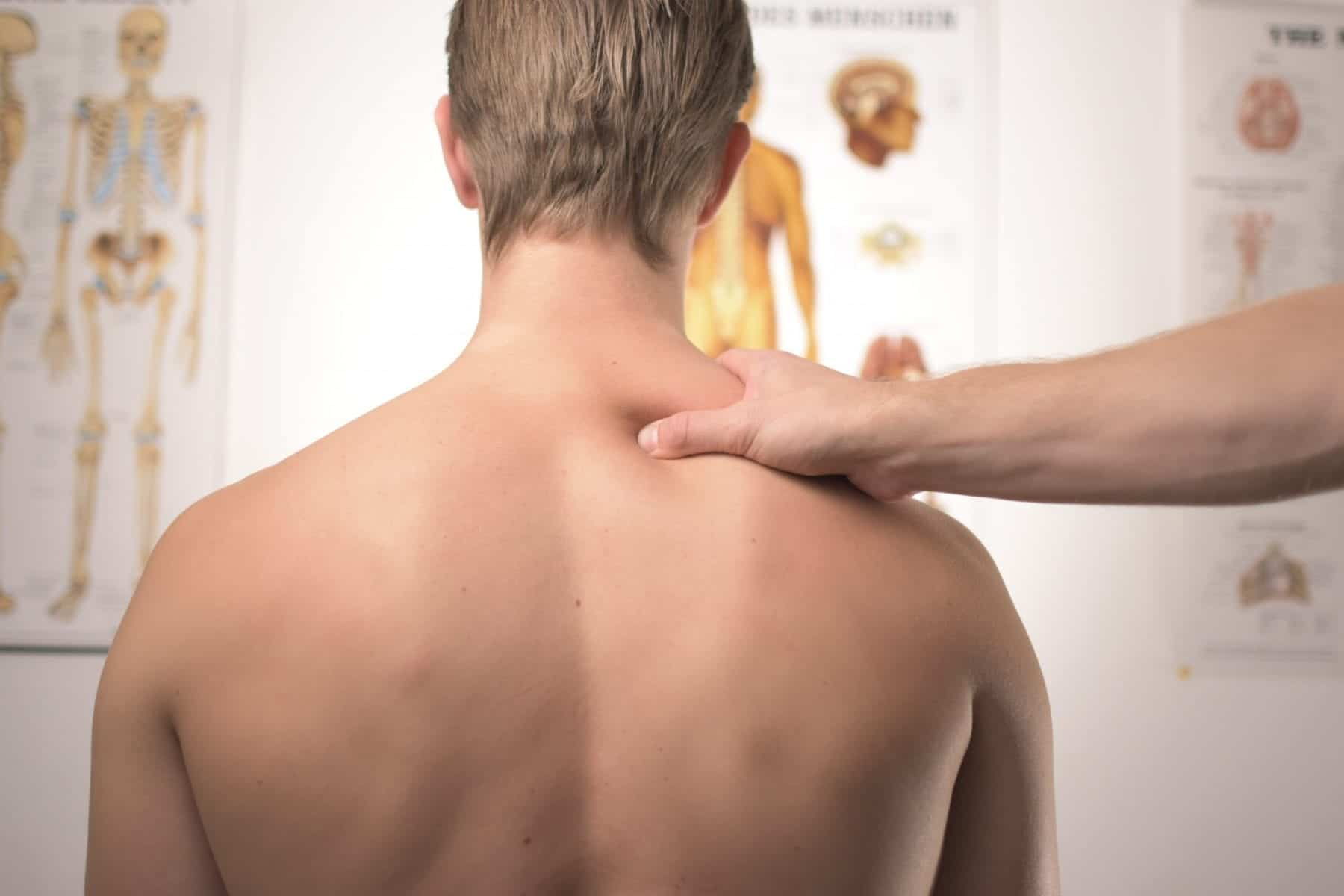 Why do I Have Severe Neck Pain or Severe Back Pain? Know the Most Common Causes