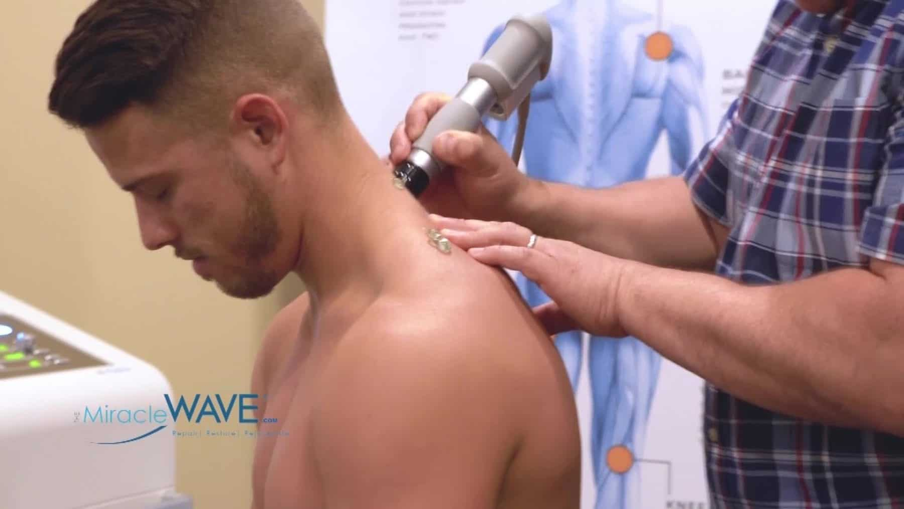 Connecticut Disc and Laser Therapy Centers | The Miracle Wave